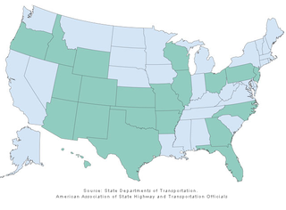 Transportation by State